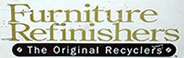 Furniture Refinishers, the original recyclers