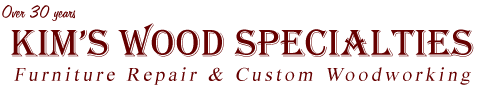 Kim's Wood Specialties